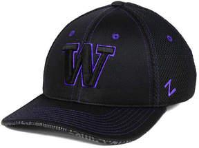 Zephyr Washington Huskies Undertaker Flex Cap