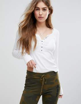 Abercrombie & Fitch Henly T-Shirt