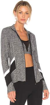 Beyond Yoga Refraction Jacket