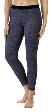 Cuddl Duds ClimateRight by Plush Warmth Warm Underwear legging