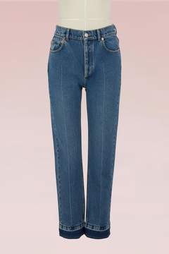 Balenciaga Genuine straight jeans