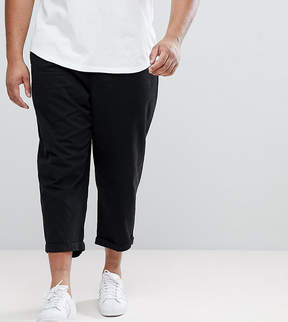 ONLY & SONS PLUS Balloon Fit Chino