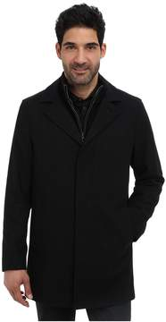 Cole Haan Classic Topper w/ Bib Men's Coat