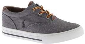 Polo Ralph Lauren Boys' Vaughn II Sneaker - Little Kid
