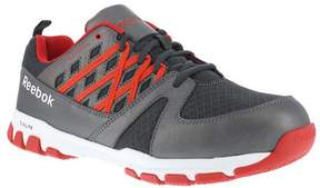 Reebok Work Men's Sublite Work RB4005 Steel Toe Sneaker