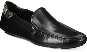 Roberto Cavalli Men's Cannes Leather Drivers Men's Shoes