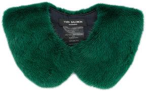 Yves Salomon Four Vison collar