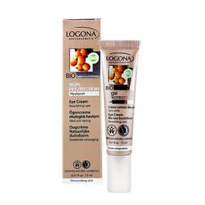 Age Protection Eye Wrinkle Cream by Logona Kosmetik (15ml Cream)