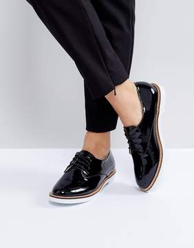 London Rebel Chunky Loafer