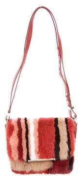 Jason Wu Multicolor Fur Diane Bag