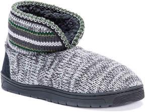 Muk Luks Men's Mark Slipper Boot