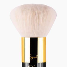 Sigma Beauty F94 Kabuki Brush - Black/18K Gold