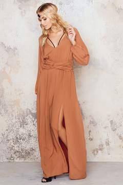 NA-KD Na Kd 70's Dress