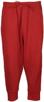 Y-3 Cropped Track Pants