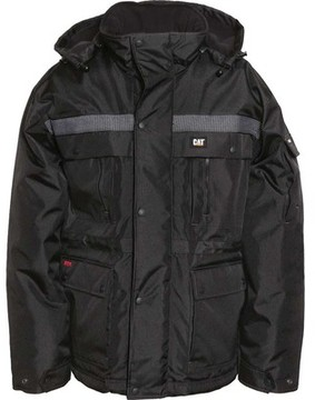 Caterpillar Heavy Insulated Parka (Men's)