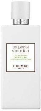 Hermes Un Jardin Sur Le toit Moisturizing Body Lotion, 6.7 oz.