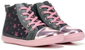 Rachel Kids' Lil Star High Top Sneaker Toddler/Preschool