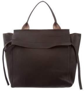 Brunello Cucinelli Leather Handle Bag