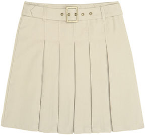 JCPenney French Toast Buckle Scooter Skirt - Girls 7-20 and Plus