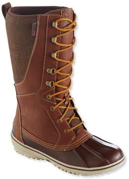 L.L. Bean Women's Bar Harbor Boots, Tall