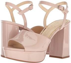 Jessica Simpson Kerrick High Heels