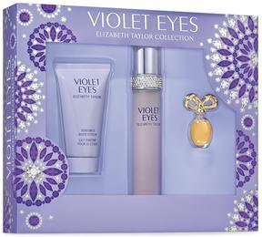 Elizabeth Taylor Violet Eyes Women's Perfume Gift Set