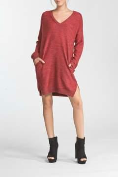 Cherish Arika Sweater Dress
