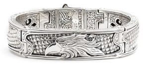 Konstantino Men's Heonos Men's Eagle Bracelet