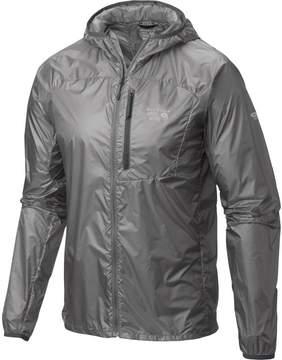 Mountain Hardwear Ghost Lite Hooded Jacket