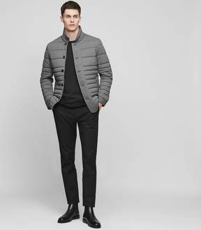 Reiss Melbourne Padded Jacket