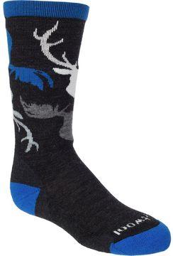 Smartwool Wintersport Camo Sock