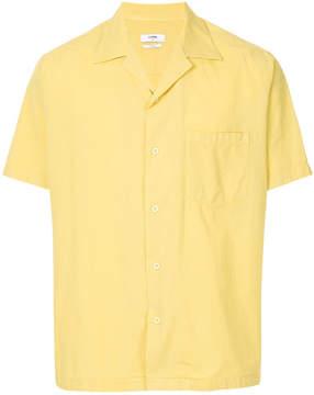 Cmmn Swdn classic short-sleeve shirt