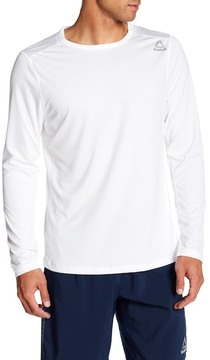 Reebok Speedwick Long Sleeve Tee