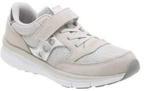 Saucony Girls' Jazz Lite Ac Sneaker.