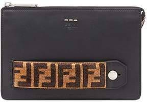 Fendi Selleria zipped pouch