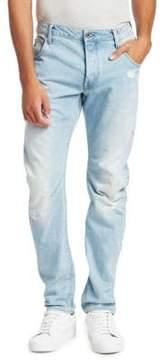 G Star Arc 3D Slim Fit Jeans