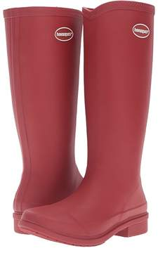 Havaianas Galochas Hi Matte Rain Boot Women's Rain Boots