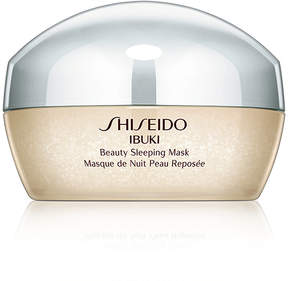 Shiseido Ibuki Beauty Sleeping Mask 2.8 oz.