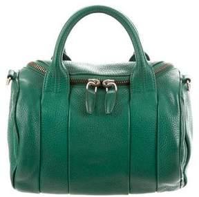 Alexander Wang Leather Rockie Duffel Bag