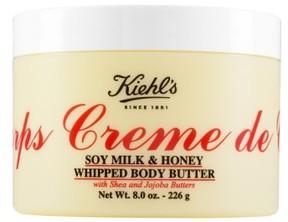 Kiehl's 'Creme De Corps' Soy Milk & Honey Whipped Body Butter