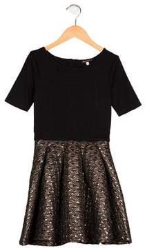 Ella Moss Girls' Flare Dress