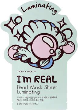 Tony Moly TONYMOLY I'm Real Pearl Luminating Sheet Mask