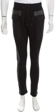 Damir Doma Silent Flat Front Joggers