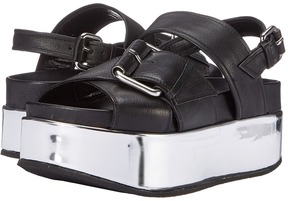 McQ Catch Wedge Sandal
