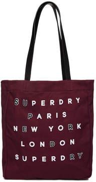 Etoile Parisian Shopper Bag