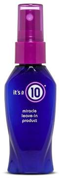 It's A 10 Miracle Leave In Trial Size - 2oz