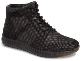 Karl Lagerfeld PARIS Mid-Top Sneaker