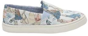 Toms Infant Girls' Luca Disney Alpargata