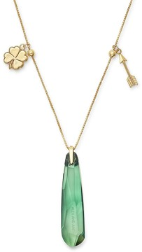 Alex and Ani Luck Trio Expandable Necklace
