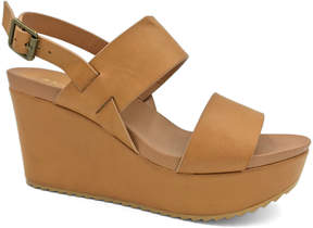 Bamboo Natural Cuddle Sandal - Women